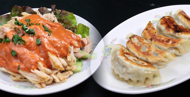 中国料理 嘉宮|崎陽軒のレストラン